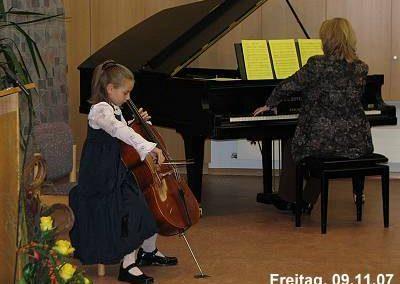 09.11.2007 Erich Schumm