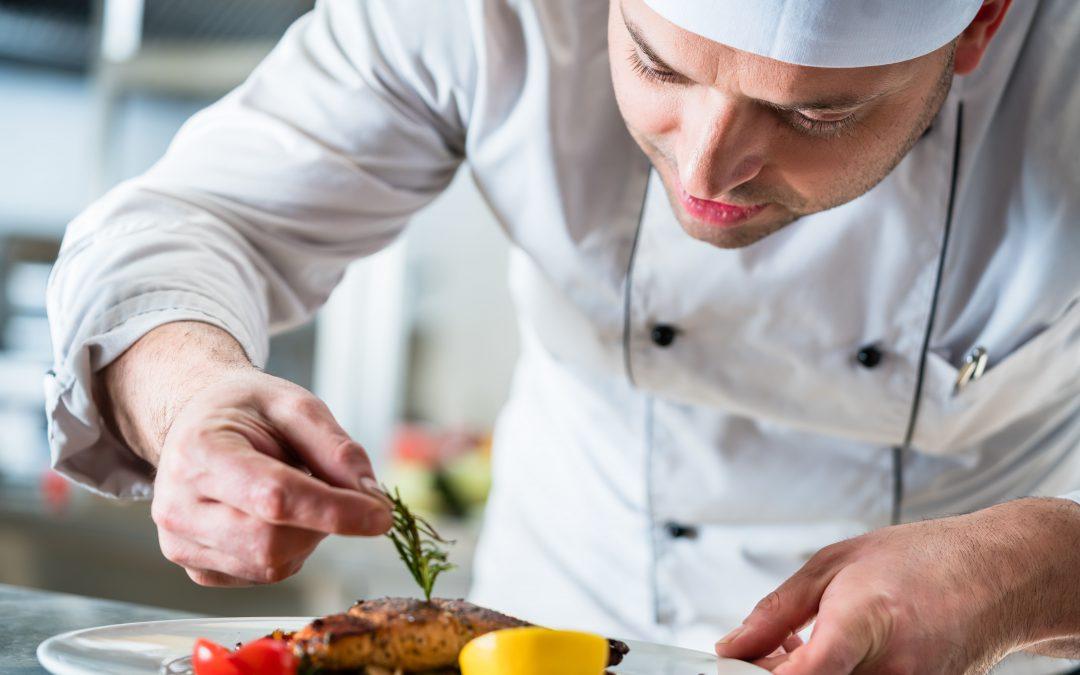 Ausbildung zum Koch m/w/d