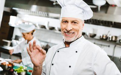 Küchenchef m/w/d gesucht!