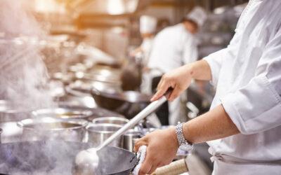 Küchenhilfe auf Teilzeit Basis gesucht (m/w/d)